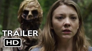 The Forest Official Trailer #1 (2016) Natalie Dormer Horror Movie HD