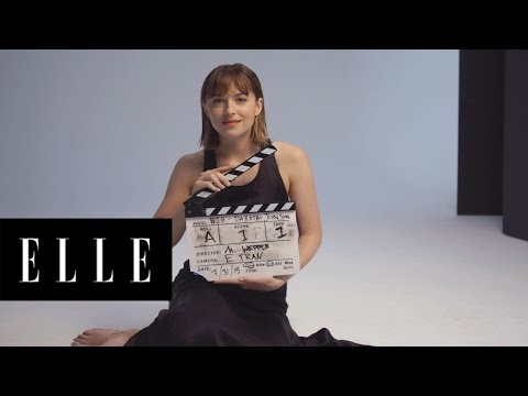 ELLE Women in Hollywood 2015 Honoree Video | ELLE