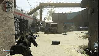 Call of Duty  Modern Warfare 2019: Popcorn | Shot with GeForce