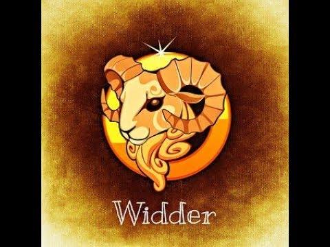 Taroskop Widder Liebe November 2018 - YouTube