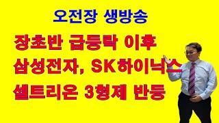 실전투자대회 입상자 닥터케이의 주식방송 /21/01/2…