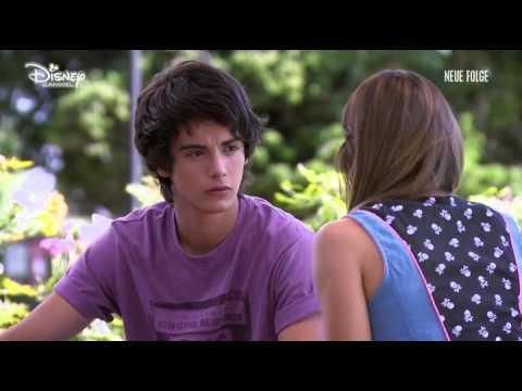 Violetta 2 - Anna belügt Marco, doch Francesca bekommt es mit (Folge 66)
