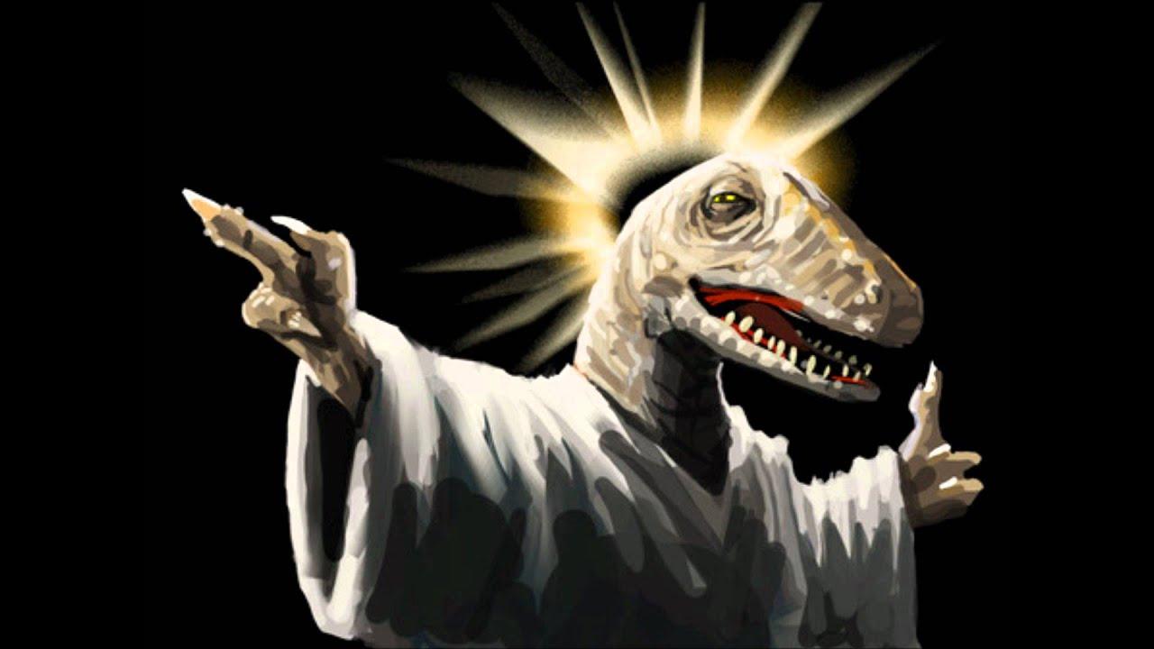raptor jesus oh yeah youtube