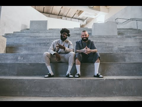 TOBE NWIGWE I JUICE ft. PAUL WALL