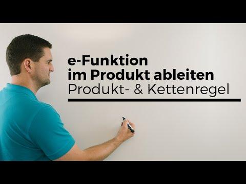 Partielle Integration, Produktintegration, Beispiele mit ln und e | Mathe by Daniel Jung from YouTube · Duration:  3 minutes 20 seconds