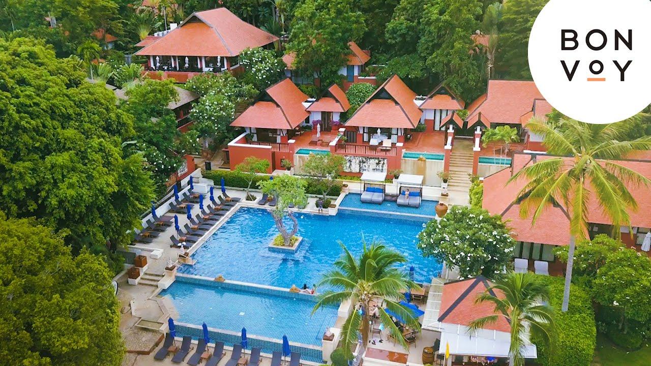 Renaissance Koh Samui Resort & Spa - Radiate Studios