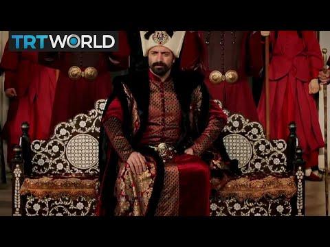 A look into Turkish TV's popular 'dizi' culture