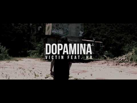 Dopamina - Victin Feat. HR (Prod. Ridge Records)