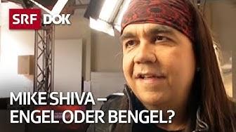 Das Mike Shiva Imperium – Hellsehen & Kartenlegen am TV | Reportage | SRF DOK