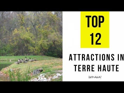 Top 12. Best Tourist Attractions in Terre Haute, Indiana