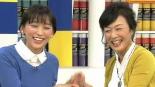 ごちそうさん めい子と和枝が場外乱闘!?パート1.