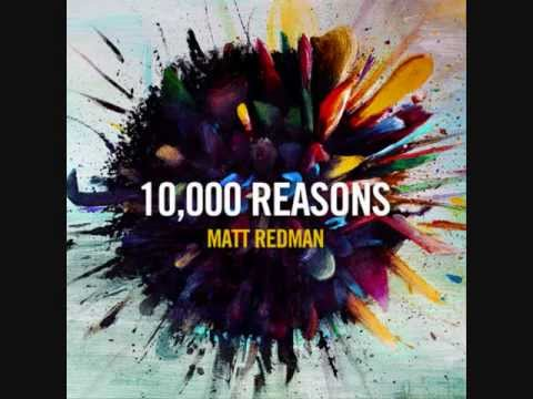 Matt Redman- Holy