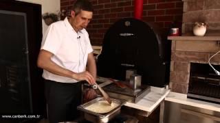 Evde kaşar peyniri yapımı