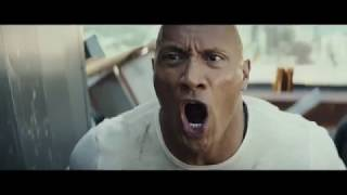 RAMPAGE OFFICIAL TRAILER #1 HD