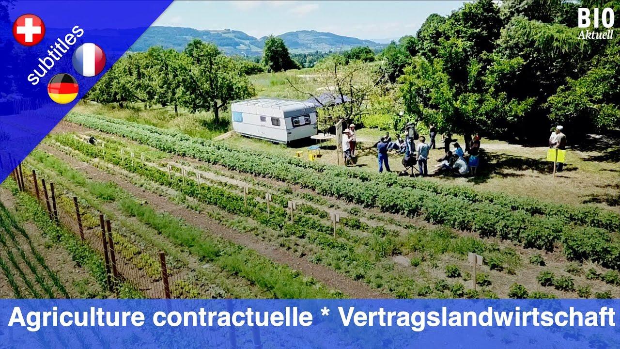 Das Video vom Bio Ackerbautag 2019