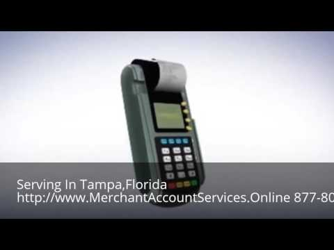 Merchant Accounts For Small Business | 877-806-9039 | Business Credit Card Services In Tampa,Florida