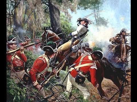 the battle between american colonists and british soldiers in the revolutionary war Military comparison and the three stages of the revolutionary war i brief military comparison a factors favoring britain 1 british government resources are inexhaustible by colonial standards.