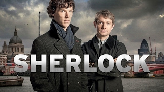 """Настоящая жизнь Шерлока. Неизвестные факты о сериале """"Шерлок"""" ."""
