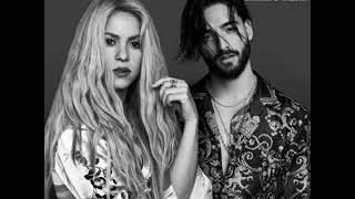 Shakira – Clandestino feat  Maluma Single 2018