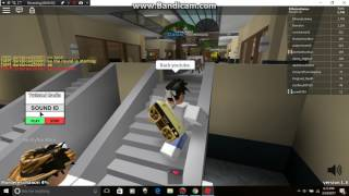 Roblox | PLAYING TWISTED MURDERER