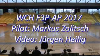 WCH F3P-AP 2017 Markus Zolitsch