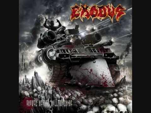 Exodus - I Am Abomination