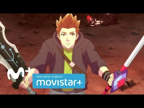 Virtual hero: Trailer | Movistar +