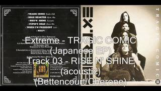 Extreme - Rise N