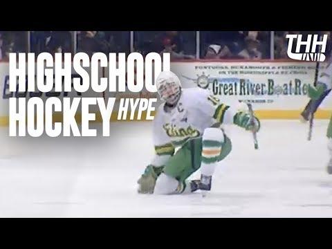 Highschool Hockey Hype | 2019-20 Hockey Pump Up Montage