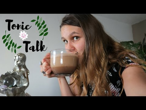 I'm Moving to Hawaii?!?! Tonic Talk With Autumn Brianne