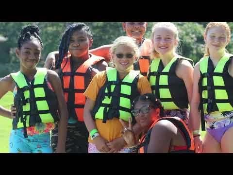 NC 4-H Camp Scholarship Stories 2019