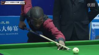 Video Velly Diamond (SA) VS Zhang Longfei - World Chinese 8 Ball Masters Tour 2016-2017 Stage 1 Tianjin download MP3, 3GP, MP4, WEBM, AVI, FLV Agustus 2018