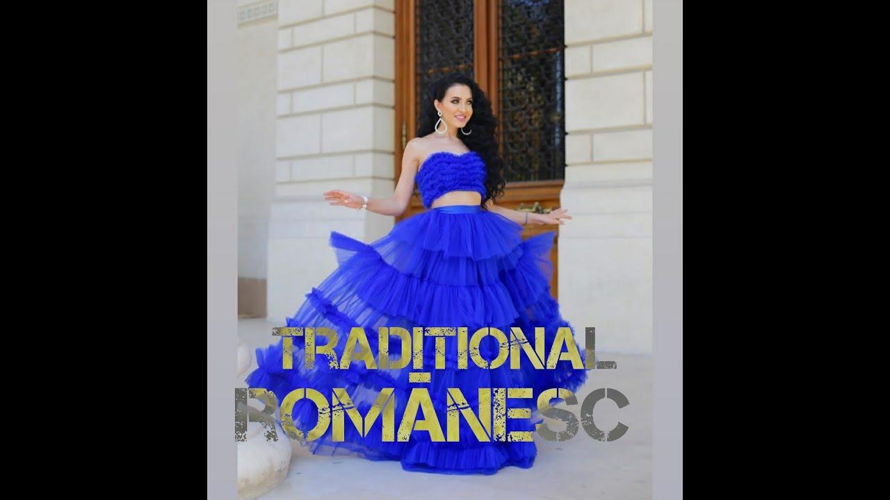 BIANCA(BIBI) - COLAJ MUZICA POPULARA PE INIMA ROMANULUI + IMAGINI CU SI DESPRE FRUMOASA ROMANIE !!!