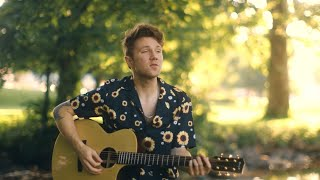 Taylor Swift - cardigan (Acoustic cover by Adam Christopher)