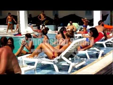 Mango beach bar presents MR.G (Video Clip)
