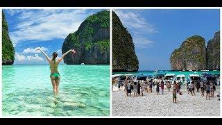 Expectativa vs Realidad 10 Fotos que las agencias de viajes no quieren que veas