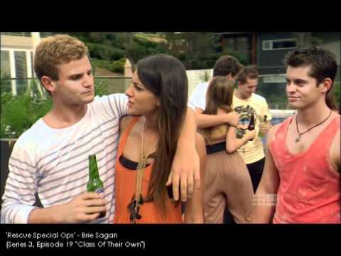 Tanya Stone : Showreel 2011 (Actor)