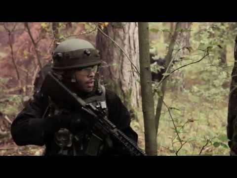 1-4 Infantry: U.S. Army Europe