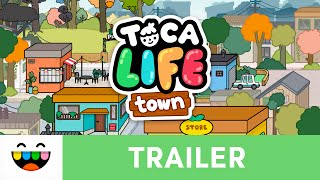 Toca Life: Town - A play world full of everyday adventures!