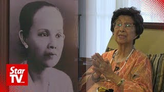 Siti Hasmah: My mother was a woman of few words but she worked hard | Mother's Day Exclusive
