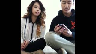 Lullaby (Cover) - Natalie, Andrew
