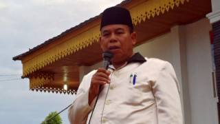 PUASA NABI ISA 40 HARI BY Dr M RAKIB JAMARI, PEKANBARU RIAU 2017 Video