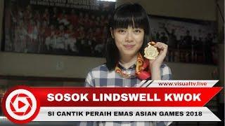 Download Video Setelah Meraih Medali Emas Lindswell Kwok Pensiun, Begini Profilnya MP3 3GP MP4