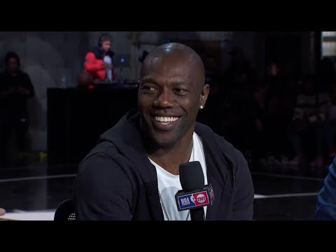 Inside The NBA: Terrell Owens