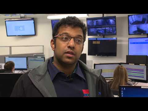 Sunil Ranji Electronic Security Technician