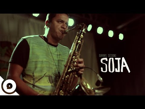 SOJA - Driving Faster (feat. Bobby Lee) | OurVinyl Sessions
