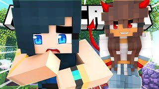 THIS GIRL WANTS US DEAD!!   Minecraft Bed Wars