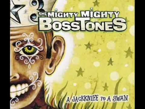 The Mighty Mighty Bosstones - Chocolate Pudding