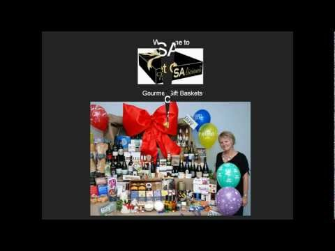 Gift Baskets Adelaide