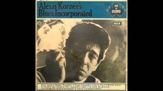 Alexis Korner S Blues Incorporated Alexis Korner S Blues Incorporated Blue Mink